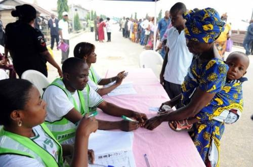 2019: INEC To Train Corps Members On Use Of Card Reader