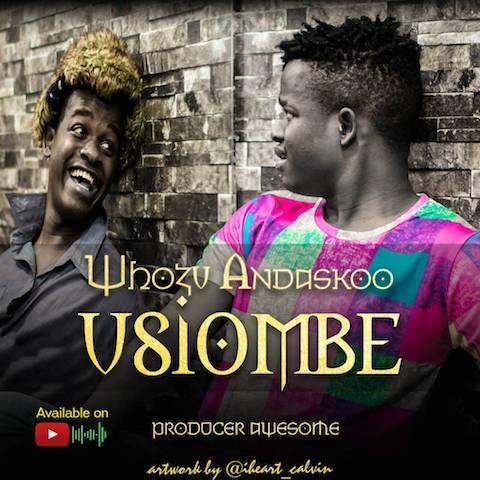 Whozu - Usiombe