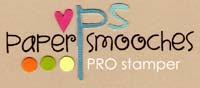 I'm a PS-SPARKS Pro Stamper!