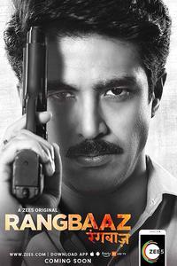 Download Rangbaaz (2018) Season 1 All Episodes – ZEE5 Originals series