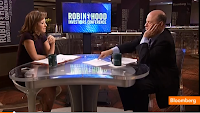 Appaloosa's Tepper to BBG: Stock Markets Not in Bubble