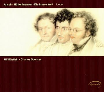 Anselm Hüttenbrener (1794-1868) - Lieder