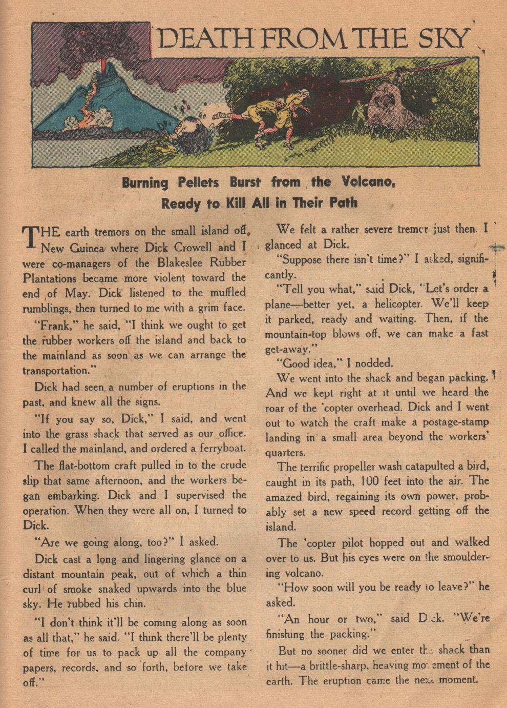 Action Comics (1938) 197 Page 22