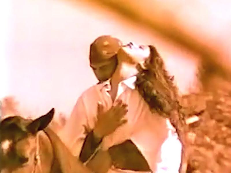 Amaury Pérez - ¨Encuentros¨ - Videoclip - Dirección: Ernesto Fundora. Portal Del Vídeo Clip Cubano - 02