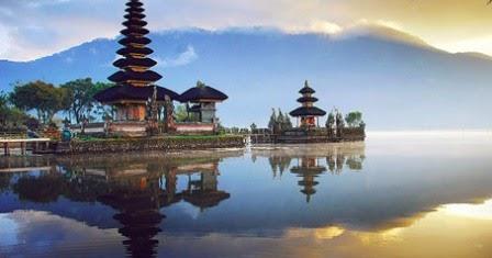 Bedugul  Wisata Bali Perbukitan Sejuk dengan Kebun Raya