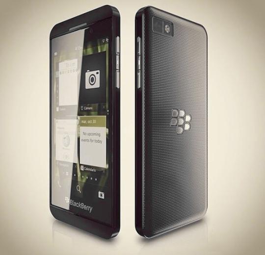 blackberry 10 smartphone user guide