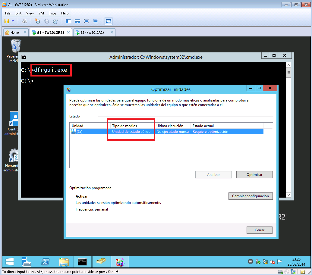VMWare: VMWare Workstation 10 SSD Pass-through