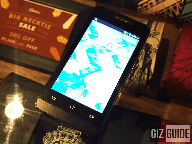 Ekotek Ekophone Rogue 3 Announced! FIRST Intel SoFIA Phone In PH Priced At Just 2,899 Pesos!