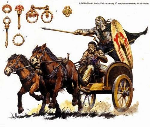 British Chariots picture 7