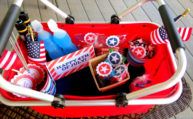 {Top #10} 4th Of July Gift Ideas 2017 Gift Baskets For Independence Day USA
