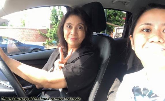 2sb8kzL Ganyan kami nabuhay! Pinoy scholars defend Robredo after DSWD exec calls her 'basurera'