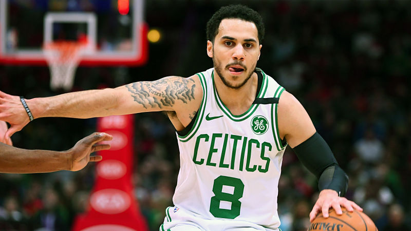 sneakers for cheap fdc66 730f8 Celtics Life: Shane Larkin re-signs deal to stay in Turkey