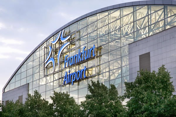 Worlds 10 Busiest airports | Frankfurt Airport – 58 million passengers each year