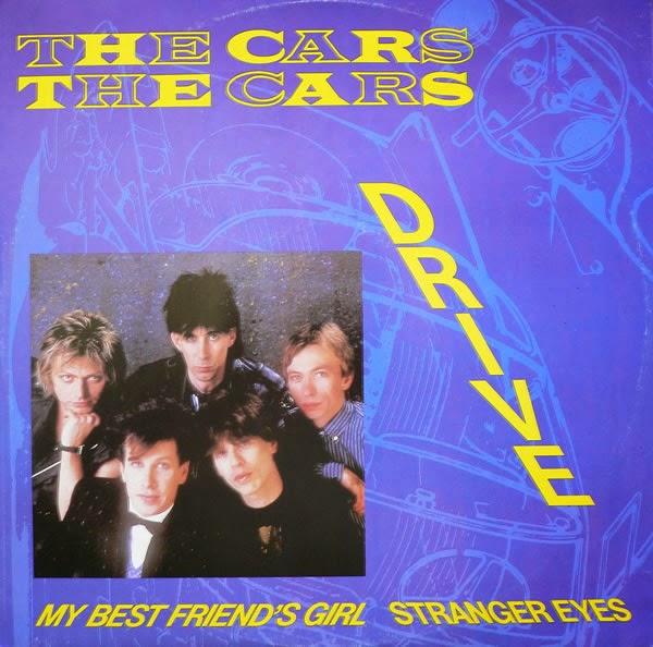 a1c2c484 Cuando los fans de la música piensan de The Cars, podrían pensar en la ceja  arqueada de Ric Ocasek sobre sus RayBans o actuaciones en directo estoicos  de la ...