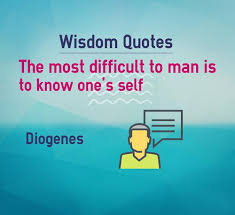 Wisdom Thoughts