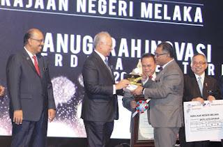 Malaysia Sasar 20 Negara Teratas Di Dunia
