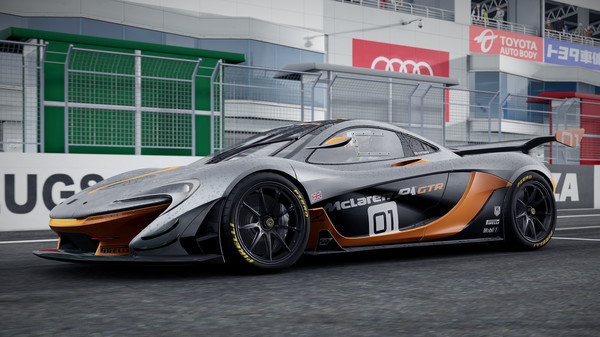 Project CARS 2 PC Full Español