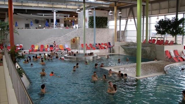 Aqua Nova in Wr. Neustadt