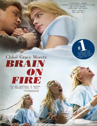 Ver Brain on Fire (2016) Online