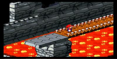 Super Mario RPG [Español] - Captura 4