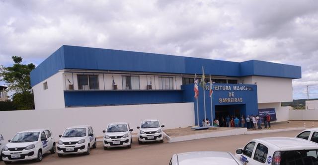 Prefeitura de Barreiras adequa funcionamento dos setores ao período de Copa do Mundo