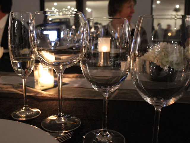 Winemaker's Dinner Benefit Series