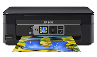 Epson Expression Home XP-352 Driver, Review And Price