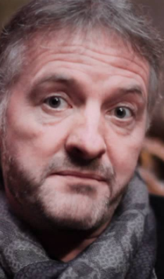 John Connolly age, wiki, biography