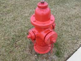 من اخترع صنبور الاطفاء؟