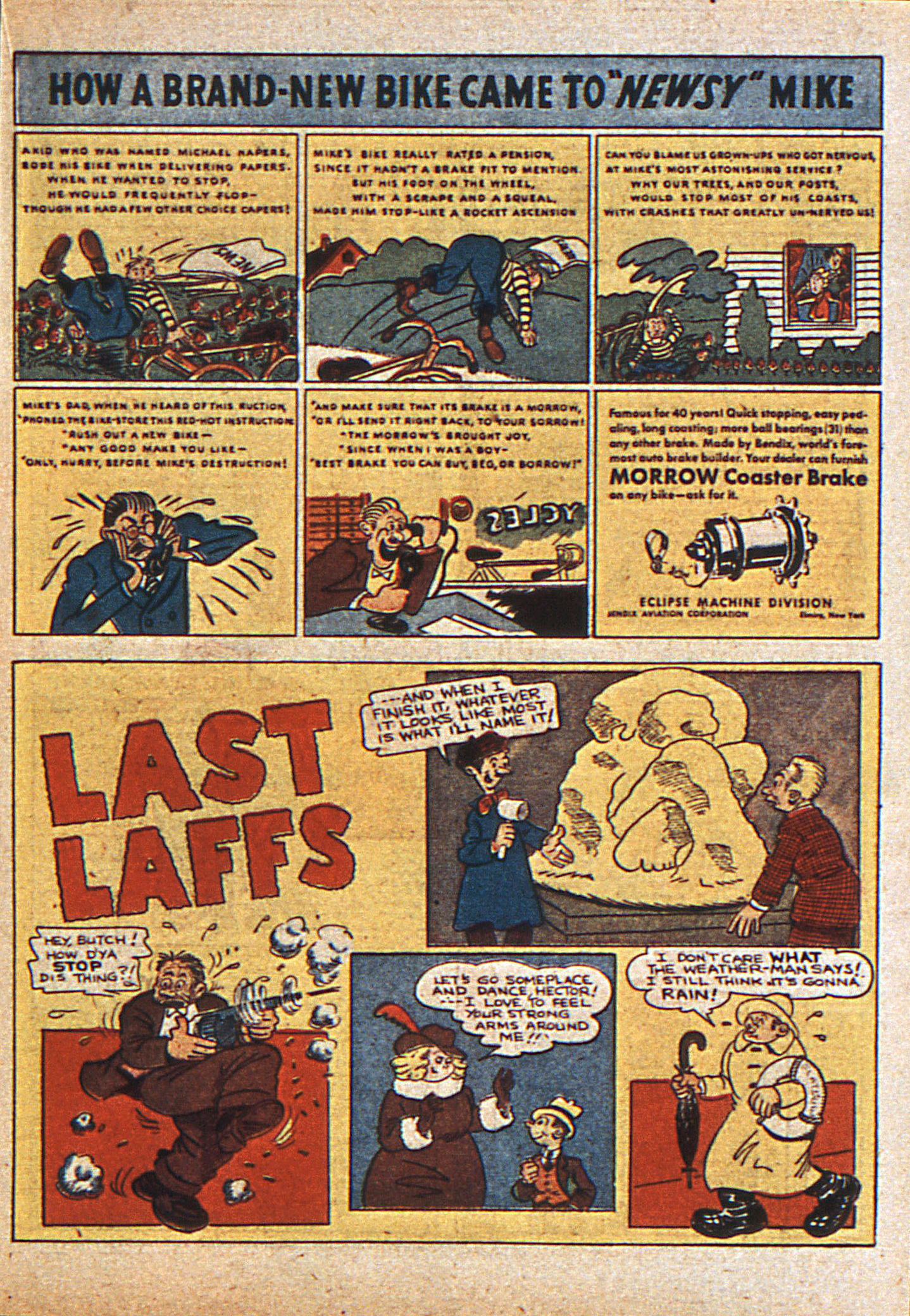 Action Comics (1938) 24 Page 35