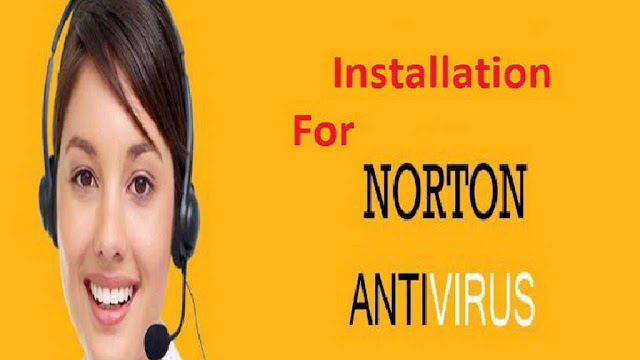 Nortoncomsetup Antivirus Installation