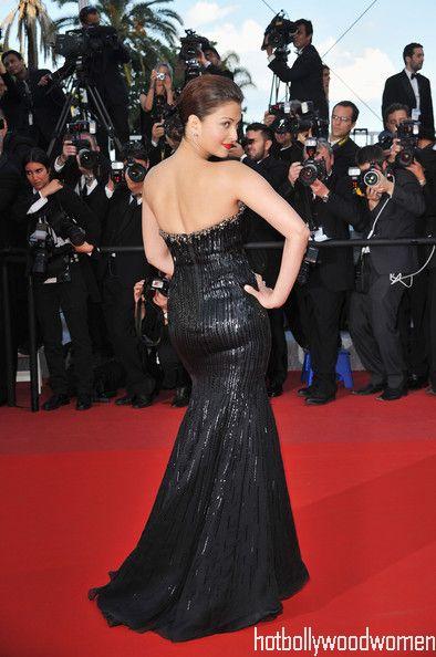 Bollywood Actress Photobook Aishwarya Rai Hot Ass-1095