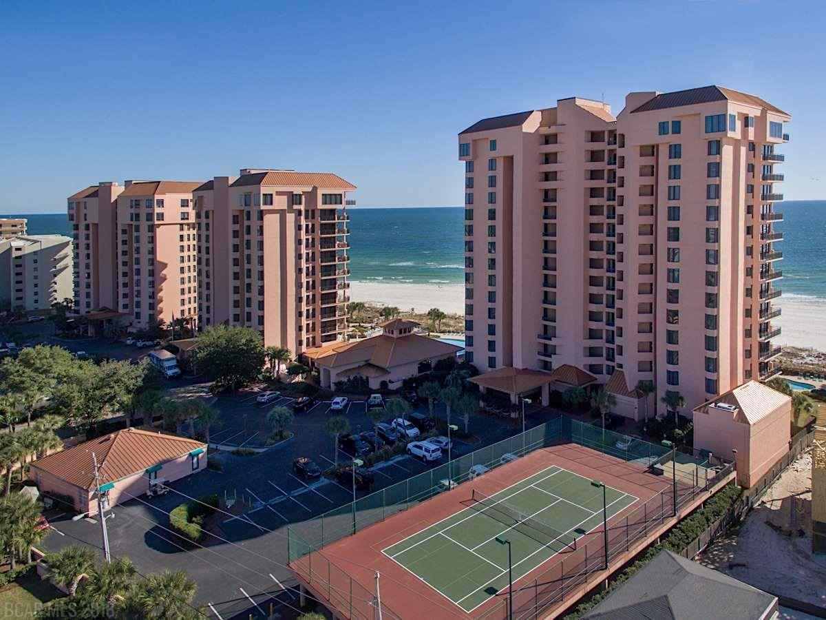 Gulf Coast Mls Orange Beach Condo For Sale Seachase: 4 bedroom condos in orange beach al