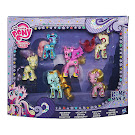 My Little Pony Friendship Blossom Collection Lily Valley Brushable Pony