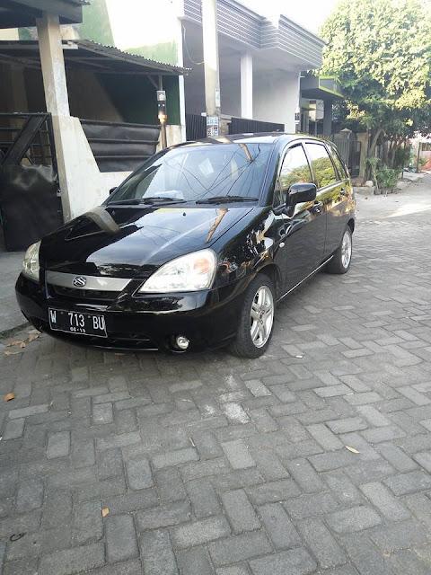 Suzuki Aerio tahun 2003