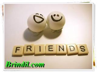 Mencari teman yang tepat agar mudah dapat kerja