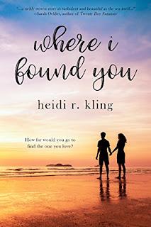 Where I Found You by Heidi R. Kling