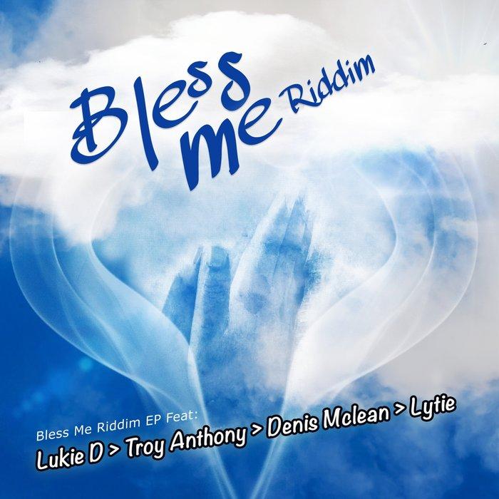 BLESS ME RIDDIM (REGGAE) - CORNER PRODUCTIONS [2018