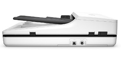 I bring consistently had expert success amongst HP trade HP ScanJet Pro 2500 f1 Driver Download