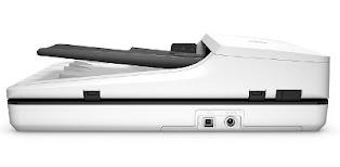 Hp scanjet pro 2500 f1 flatbed scanner driver free download