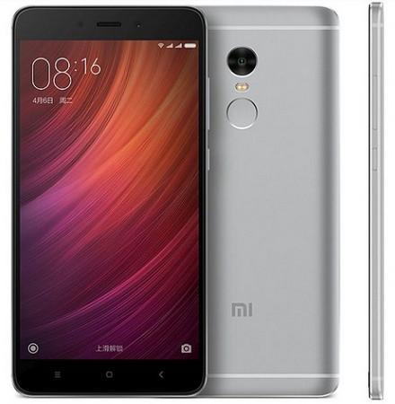 Xiaomi Redmi Note 4, Phablet  Berspesifikasi Tinggi Harga 2,2 jutaan