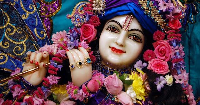 Bhagwan Shri Krishna Kanhaiyya Ki Aarti MP3 Song Download ...  |Bhagwan Krishna Aarti