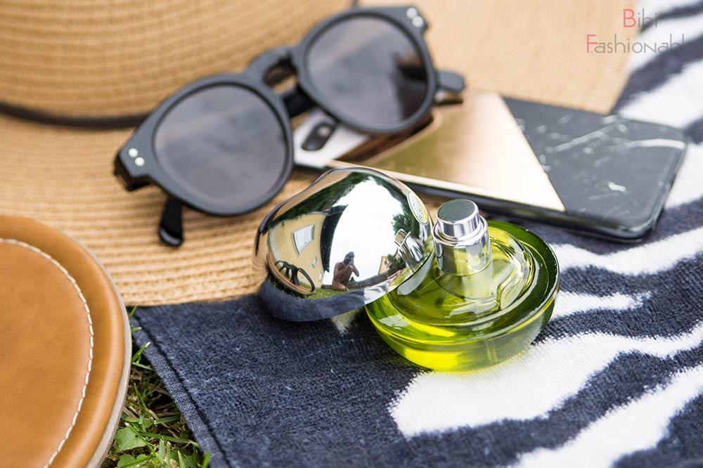 5 Summer Essentials Beauty DKNY Be Delicious Eau de Parfum