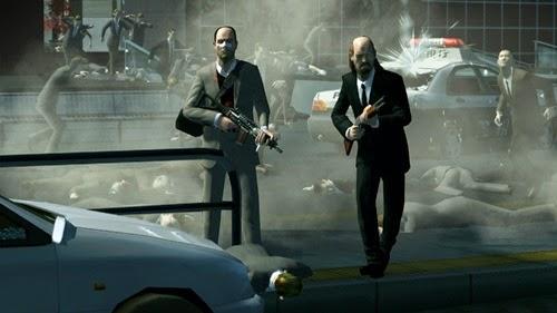 Kane & Lynch: Dead Men - PC (Download Completo em Torrent)