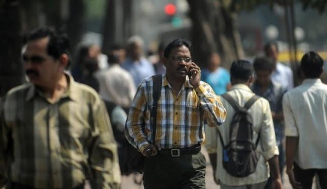 India Blokir Layanan Media Sosial dan Pesan Instan Selama Satu Bulan