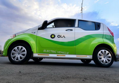 Tinuku Ola and Microsoft collaborate for connected car