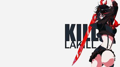 Kill La Kill cover