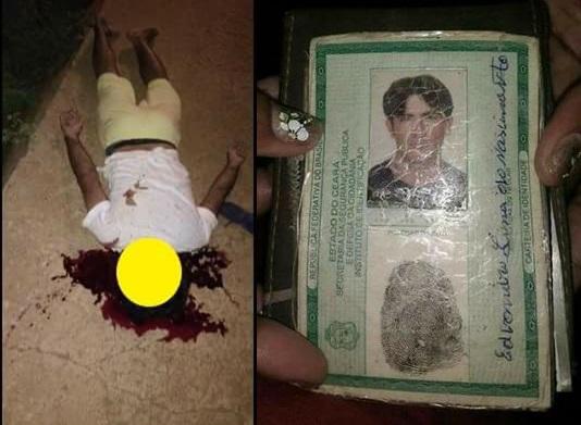 motociclista-morre-em-acidente-de-transito-em-Jaguaruana