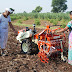 RAGI CULTIVATION MADE EASIER FOR SMALL &  MARGINAL FARMERS