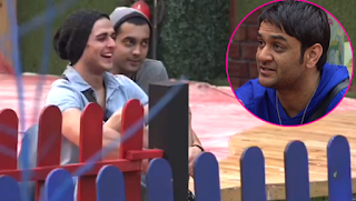 Bigg Boss Season 11 : This Shocking Twist Will Take Place During Luxury Budget Task in BB House